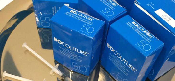 Botox Behandlung in Lich
