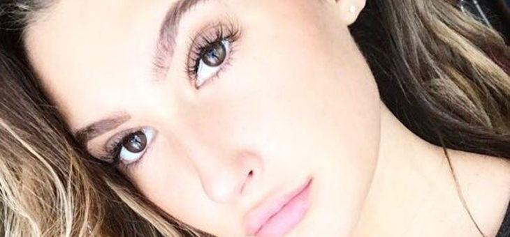 Schiefe Lippen korrigieren