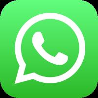 WhatsApp Logo - Anlicken und direkt eine WhatsApp Nachricht senden